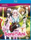 Soni-ani: Super Sonico [2 Discs] [blu-ray] 26754537