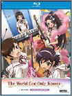 World God Only Knows Ova'S (Blu-ray Disc)