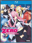 Familiar Of Zero: Rondo Of Princesses (Blu-ray Disc) (2 Disc)