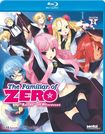 The Familiar Of Zero: Rondo Of Princesses - Season 3 [2 Discs] [blu-ray] 26754628