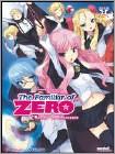 Familiar Of Zero: Rondo Of Princesses (dvd) (3 Disc) 26754655