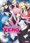 The Familiar Of Zero: Rondo Of Princesses - Season 3 [3 Discs] (dvd) 26754655