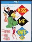 Kiss Me Kate (Blu-ray 3D) 1953