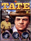 Tate: Volume 2 - 4 Episode Collection (DVD)