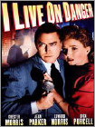 I Live on Danger (DVD) 1942