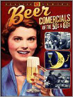Beer Commercials of the 50s and 60s (DVD) (Black & White/) (Eng)