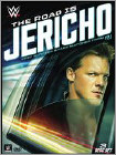 WWE: The Road Is Jericho - Epic Stories & Rare Matches from Y2J (DVD) 2015