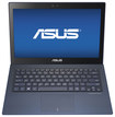 "Asus - ZENBOOK 13.3"" Touch-Screen Laptop - Intel Core i5 - 8GB Memory - 128GB SSD + 128GB SSD - Dark Blue"