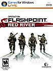 Operation Flashpoint: Red River - Windows