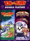 Tom And Jerry Double Feature: Tom And Jerry: The Movie/the Magic Ring [2 Discs] (dvd) 26800161