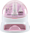 Conair - True Glow Nail Care Center - White