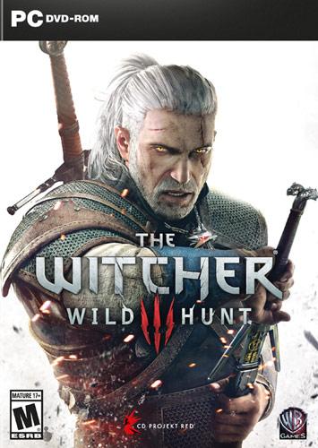 The Witcher: Wild Hunt - Windows