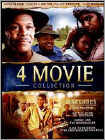 4-MOVIE COLLECTION / (FULL WS) (DVD) (Eng)