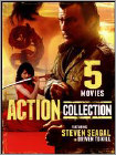 5 Movie Action Collection (DVD)
