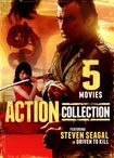 Action Collection: 5 Movies (dvd) 26801334