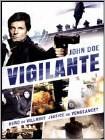 John Doe: Vigilante (DVD)
