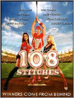 108 Stitches (DVD)