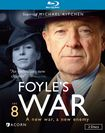 Foyle's War: Set 8 [2 Discs] (blu-ray) 26804185