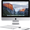 "Apple® - 21.5"" iMac® - Intel Core i5 - 8GB Memory - 500GB Hard Drive"