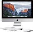 "Apple® - 21.5"" iMac® - Intel Core i5 - 8GB Memory - 500GB Hard Drive"
