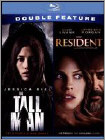 The Tall Man/the Resident (blu-ray Disc) 7899069
