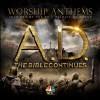 A.D.: Worship Anthems - CD - Various