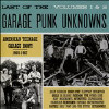 The Last of the Garage Punk Unknowns, Vols. 1 & 2 - CD - Various