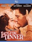Late For Dinner [blu-ray] 26830314