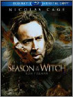 Season of the Witch (Blu-ray Disc) (2 Disc) (Eng/Fre) 2011