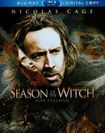 Season Of The Witch [2 Discs] [includes Digital Copy] [blu-ray] 2683582