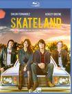 Skateland [blu-ray] 2683716