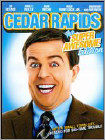 Cedar Rapids (DVD) (Enhanced Widescreen for 16x9 TV) (Eng/Spa) 2011