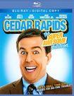 Cedar Rapids [2 Discs] [includes Digital Copy] [blu-ray] 2683752