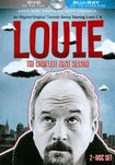 Louie: The Complete First Season [2 Discs] [dvd/blu-ray] 2683789