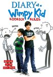 Diary Of A Wimpy Kid: Rodrick Rules (dvd) 2683798