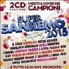 Super Sanremo 2015 - Various Italy - CD