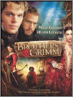 The Brothers Grimm (DVD) (Fre) 2005