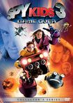 Spy Kids 3-d: Game Over (dvd) 2683961