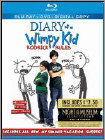 Diary of a Wimpy Kid: Rodrick Rules (Blu-ray/DVD)(Digital Copy)(with Movie Money) (Enhanced Widescreen for 16x9 TV) (Eng/Fre) 2011