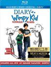Diary Of A Wimpy Kid: Rodrick Rules [3 Discs] [includes Digital Copy] [blu-ray/dvd] 2683998