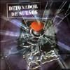 Detonador de Seuños - CD