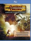 Dungeons & Dragons/dungeons & Dragons: Wrath Of The Dragon God [blu-ray] 2684263