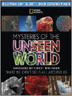 Mysteries Of The Unseen World (Blu-ray 3D) (3-D)