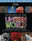 Mysteries Of The Unseen World [2 Discs] [3d] [blu-ray/dvd] 26847446