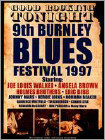 Good Rocking Tonight: 9th Burnley Blues Festival 1997 (DVD) 1997