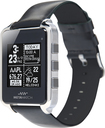 MetaWatch - FRAME Watch for Apple® iPhone® 4S and 5 and Select Android Mobile Phones - Black