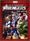 Ultimate Avengers: The Movie (DVD) 2006