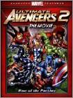 Ultimate Avengers 2 (DVD) 2006