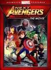Next Avengers: Heroes Of Tomorrow (dvd) 26858242