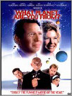 What Planet Are You From? (DVD) 2000